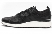 M21152 adidas CH Rocket Boost M 黑色男子跑步鞋