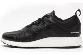 M21154 adidas CH Rocket Boost W 黑色男子跑步鞋
