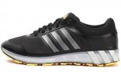 B41146 adidas CW Insulate M 黑色男子跑步鞋