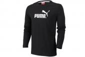 2PU82177723 Puma黑色男子针织长袖T恤