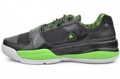 C77355 adidas Lights witch 黑绿色男子篮球鞋