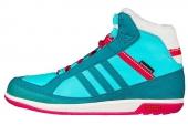 M18524 adidas CH Choleah Sneaker W 薄荷绿色女子户外越野鞋