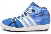 M21714 adidas CH Padded Boot G 蓝色男子户外鞋