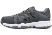 M18038 adidas Barracks F10 黑色男子训练鞋