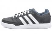 M25362 adidas Bian 3 黑色男子网球鞋