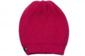 M66509 adidas W Ess Baenie 红色中性帽子