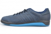 M21207 adidas Universal TR Leathe 军械蓝色男子训练鞋