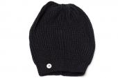 M66506 adidas W Ess Baenie 黑色中性帽子