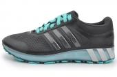 B41224 adidas CW Insulate W 黑色女子跑步鞋