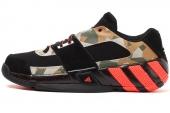 S85319 adidas Regulate 黑色男子篮球鞋