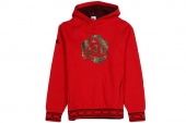 S29928 adidas Rose Hoody CNY 罗斯系列红色男子针织卫衣