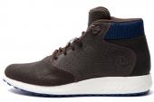 C77494 adidas D Rose Lakeshore BO 罗斯系列咖啡棕色男子休闲篮球鞋