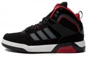 F97838 adidas CTX9TIS 黑色男子休闲鞋
