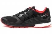 M29526 adidas Questar Boost TF M 黑色男子跑步鞋