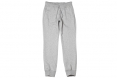 S89331 adidas Ess Cuffed Pant 灰色女子针织长裤