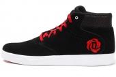 S83811 adidas D Rose Lakeshore MI 罗斯系列黑色男子篮球鞋