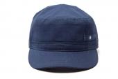 10677C404 Converse暗夜蓝色中性运动帽子