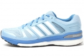 B44363 adidas Supernove Sequence 蓝色女子跑步鞋