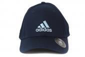 S20453 adidas Perf Cap CO 深蓝色中性运动帽子