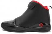S85123 adidas D Rose 773 LUX 罗斯系列黑色男子篮球鞋