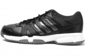 B40216 adidas Barracks F10 黑色男子训练鞋