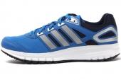 B40070 adidas Duramo 6 Atr M 蓝色男子跑步鞋