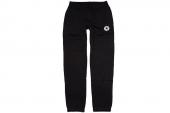 10989C003 Converse黑色男子针织长裤
