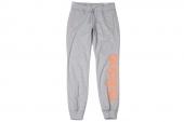 S20868 adidas Ess Linear PNT 灰色女子针织长裤