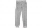 S14126 adidas C/H Velour Pant 灰色女子针织长裤