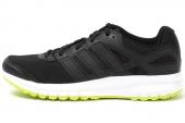 M21585 adidas Duramo 6 Atr M 黑色男子跑步鞋