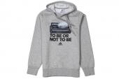 S92269 adidas G SWT 3 灰色男子针织卫衣