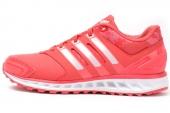 S82526 adidas Falcon Elite GR 3 W 粉色女子跑步鞋
