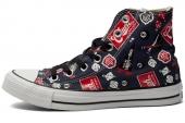 147955 Converse Chuck Taylor All Star 美式图标中性帆布鞋