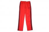 S13561 adidas K PES Pant 红色女子针织长裤