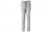 S16937 adidas Real Sweat Pant  麻灰色男子针织长裤