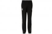 M37020 adidas DFB Pant 德国队系列黑色男子针织长裤