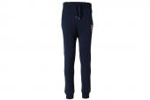 S26506 adidas M CNY FT TP 藏蓝色男子针织长裤