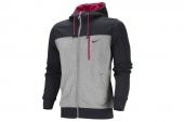 703646-008 Nike男子运动生活系列连帽夹克衫