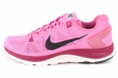 599395-530 Nike WMNS LunarGlide+ 5 登月科技女子跑步鞋