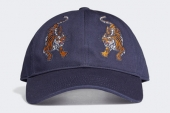 GE6206 adidas BASEB CLAS 老虎图案棒球帽