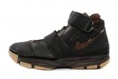 316835-021 Nike Zoom Kobe II ST 科比2代黑咖