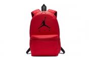 CU3144-687 Air Jordan 红色双肩背包