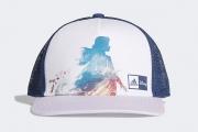FN0988 adidas Frozen CAP 冰雪奇缘主题儿童帽