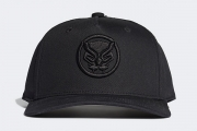 EC3038 adidas Marvel BP CAP 漫威黑豹主题儿童帽