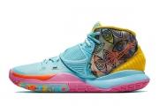 """欧文6迈阿密限定 CN9839-404 Nike Kyrie 6 """"Miami"""""""
