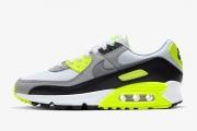 CD0490-101 Nike Air Max 90 女子休闲鞋