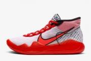 KD12 Youtube油管网红 CQ7734-900 Nike Zoom KD12 QS EP
