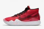 AR4230-600 Nike Zoom KD12 EP 杜兰特12代红白