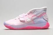 KD12抗击乳腺癌 Aunt Pearl CT2744-900 Nike Zoom KD12 XMAS EP