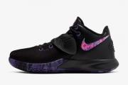 欧文6简版 CD0191-006 Nike Kyrie Flytrap III EP 黑紫